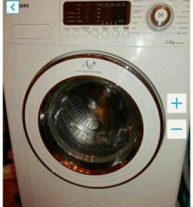 Ремонт стиральных машин. Утилизация. Запчасти.