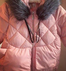 Куртка новая👍🏻