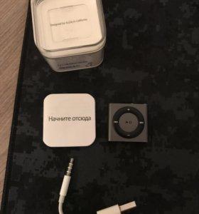 iPod Shuffle 4th ge