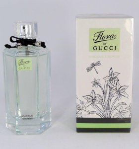 Gucci - Flora Gracious Tuberose - 100 ml