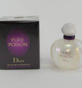 Dior - Pure Poison - 100 ml