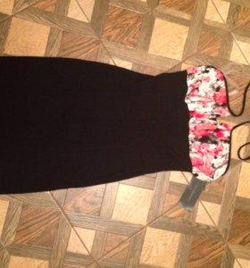 Новое Платье roccobarocco 40-42 рИталия