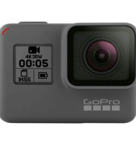 Экшн камера GoPro Hero 5 Black