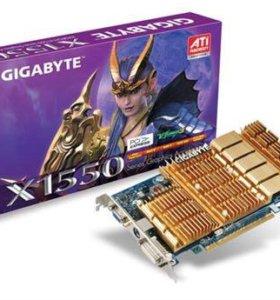 Gigabyte X1550