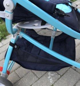 Детская коляска Coto Baby Verona