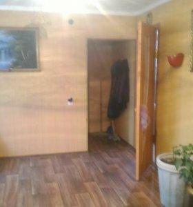 Квартира, 5 и более комнат, 125 м²