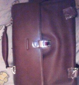 Отличный подарок Портфель picuadro абсолютно новый