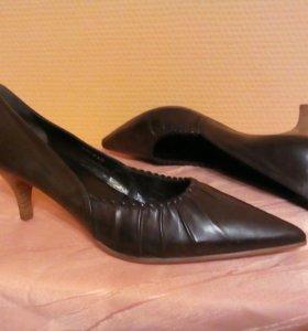 Туфли лодочки, TERVOLINA, 38