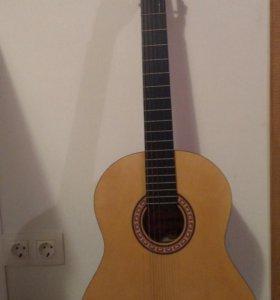 Акустическая гитара Wanderer CB2
