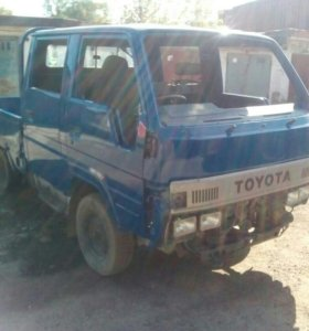 Toyota Toyoace 1990г.