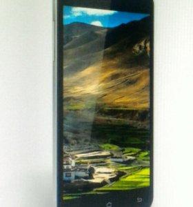 👍 Смартфон Zopo zp980+ Black 16Gb octa Core черны