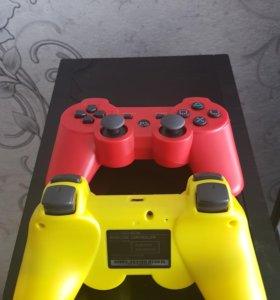 Геймпад Джойстик для PS3 новые