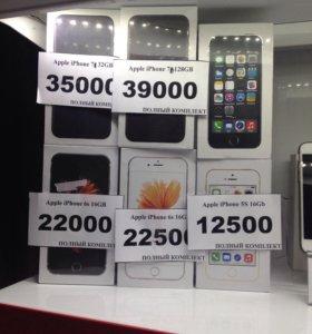 iPhone Новые!