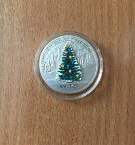 СРОЧНО Монета Bank of Nauru