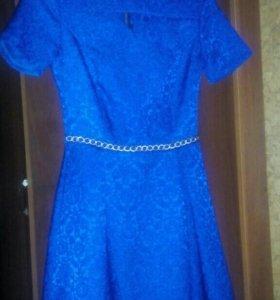 🔵Новое платье