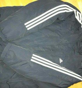 Куртка adidas,M