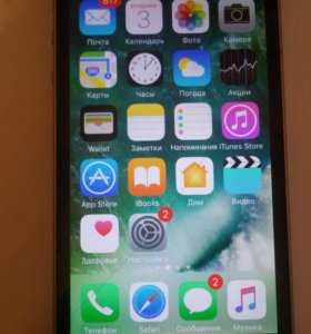 Продам Apple IPhone 5s 32