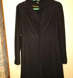Пальто женское DKNY в идеальном состоянии