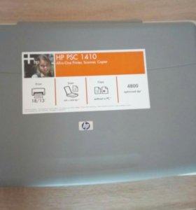 Принтер/сканер/копир HP PSC 1410