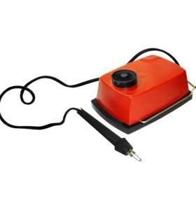 электроприбор для выжигания пол дереву