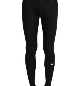 Спортивные штаны Nike (тайтсы)