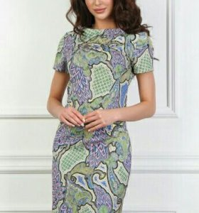 Платье новое с этикеткой, размер 42-44