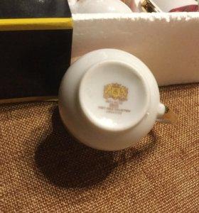 Кофейный набор в японском стиле