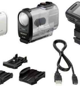 Экшн-камера Sony FDR-X1000VR