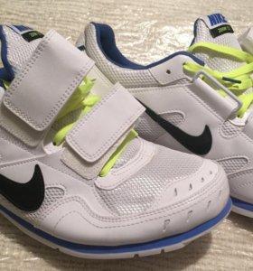 Шиповки Nike Zoom Triple Jump (тройной прыжок)