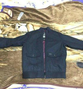 Куртка Quiksilver новая