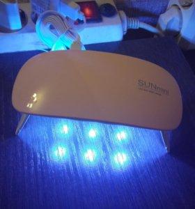 led-лампа для сушки гель-лака