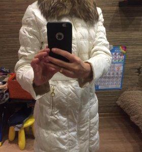 Пальто зима Simar