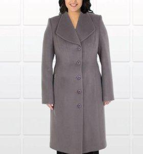 Пальто Декка 52 размер