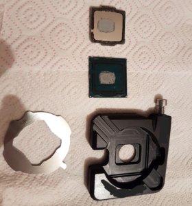 Безопасное Скальпирование Процессоров Intel