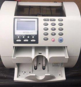 Прокат! Машинка для проверки и счета денег