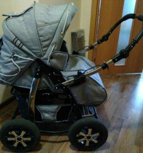 Детская коляска Baby Merc