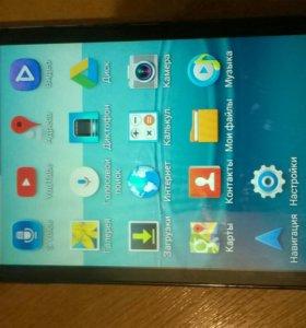 Samsung Grand Duos GT-I9082