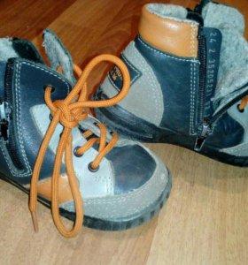 Сандали ботинки
