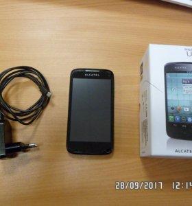 Смартфон Alcatel 997D