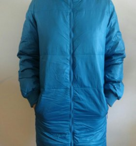 Куртка женская (пуховик)