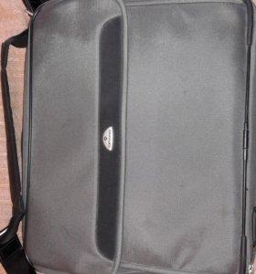 сумка Samsonite для ноутбука