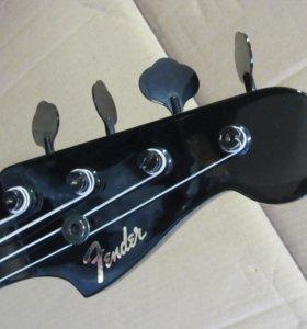 🎼Fender Precision Bass Japan PB62-65AB. Доставка