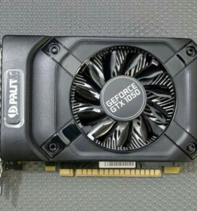 GTX 1050 2GB PALIT