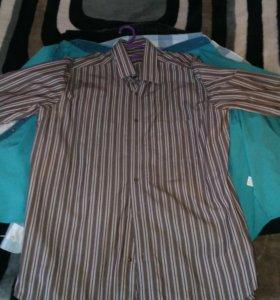 Рубашка XXXL