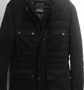 Куртка мужская зимняя Zara