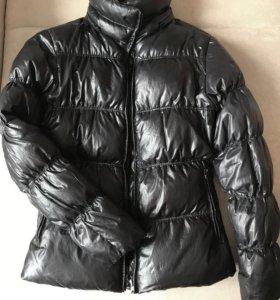 Куртка-пуховик SELA