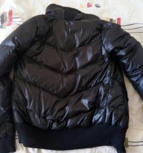 Куртка пуховик Adidas