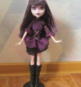 Кукла Monster High Элизабет
