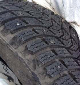 шины Michelin 205/60 R16 X-ICE north 3XL