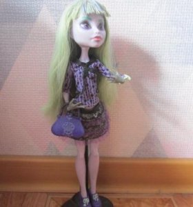 Кукла Monster High Твайла